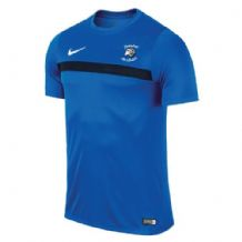 Sullane FC Academy 16 Training Shirt - Royal Blue/Obsidian/(White)